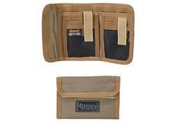 Maxpedition Spartan Wallet Nylon Khaki