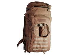 Eberlestock J51 Warhammer Backpack NT-7 Coyote Brown