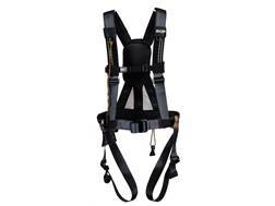 Summit Seat-O-The-Pants STS Fastback Treestand Safety Harness Realtree AP Camo Small