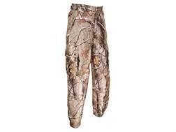 "ScentBlocker Men's Outfitter Pants Waterproof Insulated Polyester Realtree AP Camo 2XL 44-46 Waist 33-1/2"" Inseam"