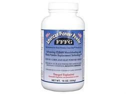 American Pioneer FFFg Black Powder Substitute1 lb
