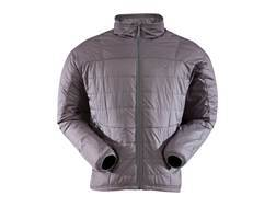Sitka Gear Men's Kelvin Lite Insulated Jacket Polyester Pewter Medium 39-41