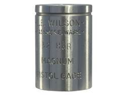 L.E. Wilson Max Cartridge Gage 32 H&R Magnum