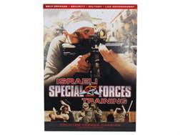 "Mako Defense ""Isreali Special Forces Training: Counter Terror Carbine"" DVD"