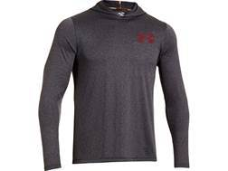 Under Armour Men's Borderland Hooded Sweatshirt Polyester