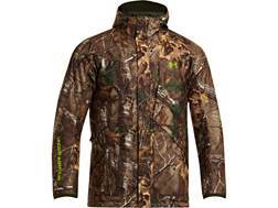 Under Armour Men's Gunpowder ColdGear Infrared Scent Control Waterproof Insulated Jacket Polyester