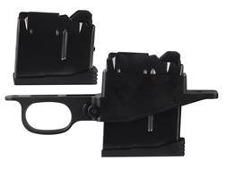 FN TBM Trigger Guard and Detachable Box Magazine FN SPR, PBR, TSR, Winchester Model 70 Short Action