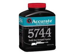 Accurate 5744 Smokeless Powder