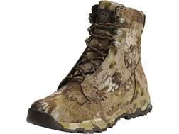 "Ariat FPS 7"" H2O Waterproof 400 Gram Insulated Hunting Boots Nylon Kryptek Highlander Camo Men's"