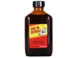 Wildlife Research Center Doe in Estrus Deer Scent Liquid 4 oz