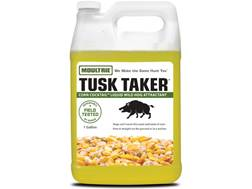 Moultrie Tusk Taker Corn Cocktail Hog Attractant 1 Gallon