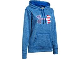 Under Armour Women's UA BFL AF Hoodie Polyester