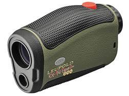 Leupold RX-Fulldraw 2 with DNA Laser Rangefinder Green
