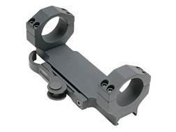 GG&G Accucam Quick-Detach Scope Mount Picatinny-Style with Integral 30mm Rings for Bolt Actions M...