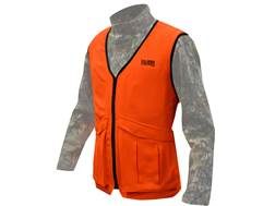 MidwayUSA Men's Deluxe Blaze Orange Vest XL