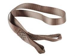 Lone Wolf Treestand Extension Belt Strap Nylon Brown