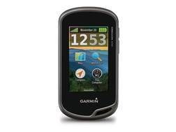 Garmin Oregon 650 Handheld GPS Unit