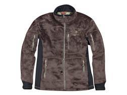 Kryptek Men's Atila High Loft Fleece Jacket Polyester Brown