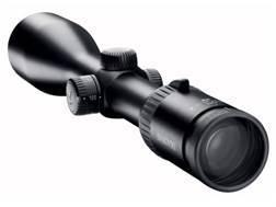 Swarovski Z6i 2nd Generation Rifle Scope 30mm Tube 2.5-15x 56mm 1/10 Mil Adjustments Side Focus Illuminated Reticle Matte