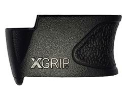 X-Grip Magazine Adapter S&W M&P 9mm Luger, 357 Sig, 40 S&W Full Size Magazine to fit M&P Compact Models Polymer Black