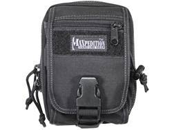 Maxpedition M-5 Waistpack Nylon Black