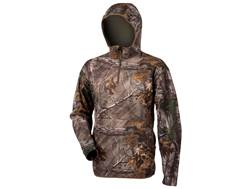 Scent-Lok Men's Reticle Hooded Sweatshirt