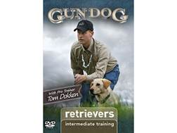 Gun Dog: Intermediate Training: Retrievers DVD