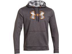 Under Armour Men's Storm Caliber Hooded Sweatshirt Polyester