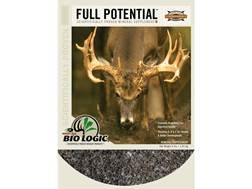 Biologic Full Potential Mineral Deer Supplement Granular 4 lb