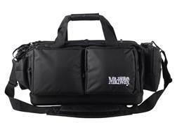 MidwayUSA Pro Series Range Bag PVC Coated Polyester Black