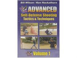 "Wilson Combat Video ""Advanced Self-Defense Shooting Tactics & Techniques, Volume 1"" DVD"