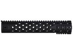Yankee Hill Machine Todd Jarrett Competition Free Float Tube Quad Rail Handguard AR-15 Rifle Length Matte