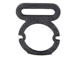 Mesa Tactical Urbino Stock Pocket Sling Loop Adapter Benelli M1 Super 90, M2 Steel Black