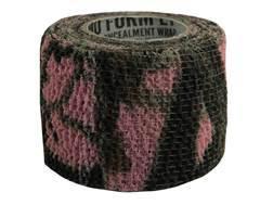 McNett Tactical Camo Form Wrap LT Next G1 Vista Pink Camo