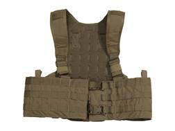 Tactical Tailor Rudder RAC MOLLE H-Harness Nylon Coyote Brown