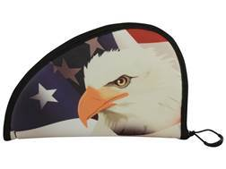 """MidwayUSA Freedom Series Pistol Gun Case PVC Coated Polyester 10"""""""