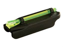 HIVIZ ETA Front Sight Remington 870, 1100, 11-87 with Vent Rib Fiber Optic with 6 Interchangeable Lite Pipes