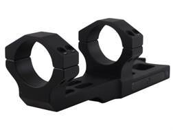 GG&G Accucam Quick-Detach Scope Mount Picatinny-Style with Integral 30mm Rings for Springfield Armory M1A SOCOM II Rifles Matte
