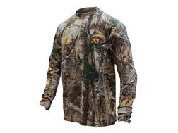 First Lite Men's Llano QZ 1/4 Zip Long Sleeve Base Layer Shirt