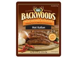 LEM Backwoods Sausage Seasoning for 25 lbs