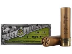 "Hevi-Shot Speedball Waterfowl Ammunition 12 Gauge 3-1/2"" 1-1/2 oz #5 Non-Toxic Shot"