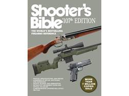 """Shooter's Bible, 107th Edition"" Book Edited by Jay Cassell"