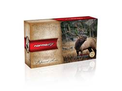 Norma USA American PH Ammunition 257 Weatherby Magnum 100 Grain Soft Point Box of 20