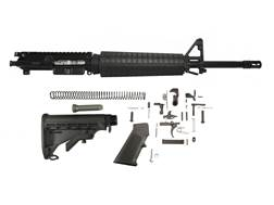 "AR-Stoner Mid-Length Carbine Kit AR-15 5.56x45mm NATO 16"" 1 in 9"" Twist Nickel Boron Bolt Carrier Assembly"