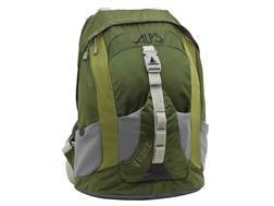 ALPS Mountaineering Valdez Backpack Polyester Ripstop Green