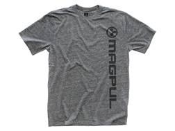 Magpul Men's Vert Logo T-Shirt Short Sleeve Poly Cotton Blend