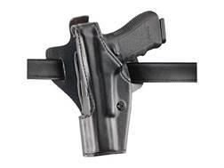 Safariland 329 Belt Holster Left Hand Glock 19, 23 Laminate Black