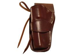 Triple K 675 Ruger Bearcat Western Holster Right Hand Leather