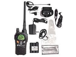 Midland NT3VP 5 Watt Handheld Marine Radio Combo