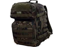 MidwayUSA Tactical Backpack Woodland Camo